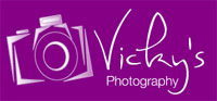 Vicky Comerford Photographer