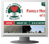 Family Homes Ireland