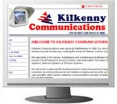 Kilkenny Communications alarms