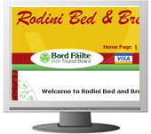Rodini Bed and Breakfast